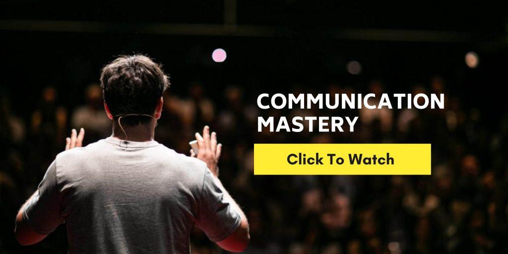 Communication Mastery Course By Somesh Kumar Digital